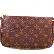 תיק קטן מתוצרת: לואי ויטון (Louis Vuitton)